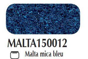 Malta/pasta acrilica per fondi ed effetti materici 3D Micacea Blu Ferrario 150 ml