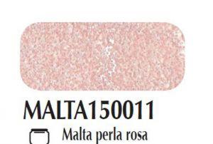 Malta/pasta acrilica per fondi ed effetti materici 3D Perla Rosa Ferrario 150 ml