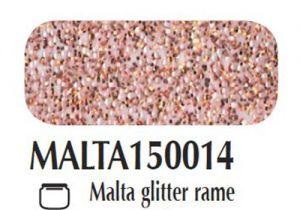 Malta/pasta acrilica per fondi ed effetti materici 3D Glitter rame Ferrario 150 ml