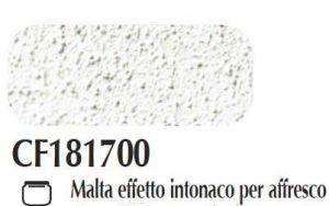 Malta/pasta acrilica per fondi ed effetti materici 3D Effetto intonaco per affresco Ferrario 150 ml