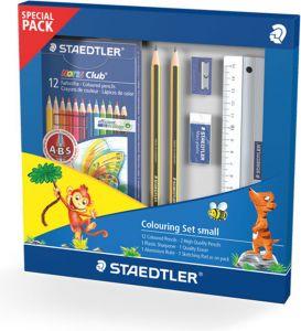 Colouring Set Small - Confezione da disegno - Special Pack - art. 61 TCP L2 - Staedtler