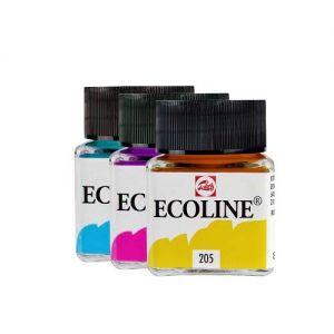 Ecoline Talens colori acquerello liquido 30 ml