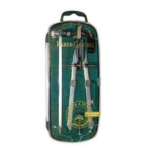 Compasso BALAUSTRONE TECH - aste snodabili - art.17 46 07 - Faber-Castell