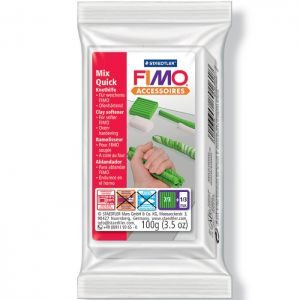 Ammorbidente Fimo - Mix Quick - 100 g - art. 8026 - Staedtler