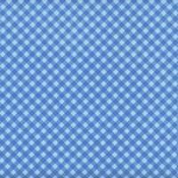 FOMMY - Fogli di gomma Eva/Crepla - Moosgummi - QUADRETTO Azzurro - art. GE9838AZZ - Renkalik