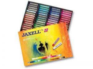 Gessetti Pastello per artisti confezione da 24 Jaxell