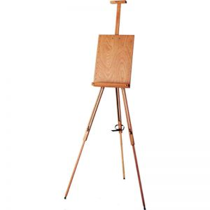 Cavalletto da Pittura olio/acquerello Mabef Trasportabile M26