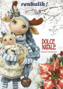 Rivista Renkalik - Manuale - Dolce Natale - 2017 - cod. LIFE 23