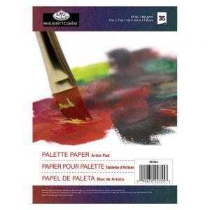 Palette Paper Artist Pad - Blocco di Carta