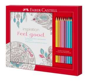 Scatola Faber-Castell