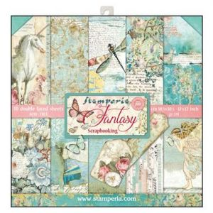 Set Carte da Scrapbooking