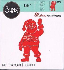 Fustella Sizzix Bigz die