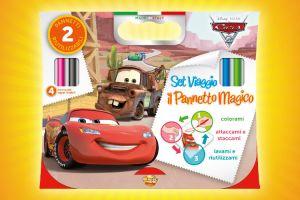 Magic Sticky  foglio magico Disney Cars