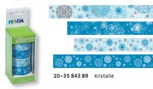 Tape - Nastro Adesivo Decorativo - Deco Tapes