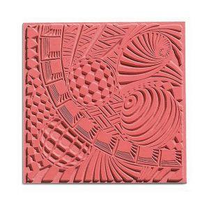 Texture stampo per Paste Polimeriche
