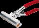 Pinza Tenditela in alluminio - grandezza 11,5 cm -  art. 582022 - Vangerow
