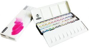 Acquerelli  - Watercolor extra-fine -
