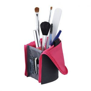 Astuccio Neo Critz contenitore - Stand Alone Pen Case - Fuxia - art. WSEU-FVBF130-4 - KOH.I.NOOR