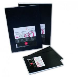 Blocco Schizzi Quaderno A4 - Sketchbook 20 fogli - 140 g - copertina flessibile - art. 10 628 731 - Hahnemuhle
