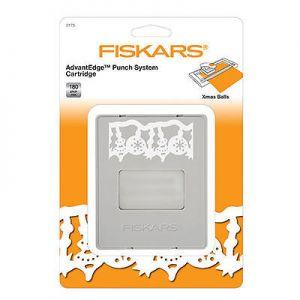 Cartuccia per perforatore Fiskars AdvantEdge™- Sfere Natalizie