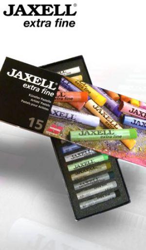 Pastelli gessetti per artisti di Jaxell 15
