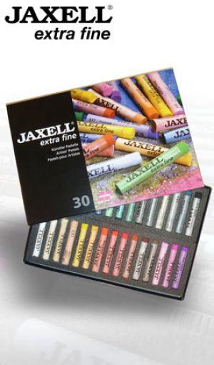 Pastelli gessetti per artisti  extra fini di Jaxell 30