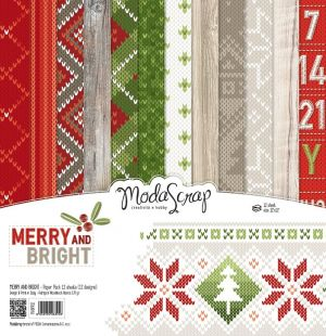 Set Carte da Scrapbooking Paper Pack